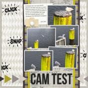 Cam Test
