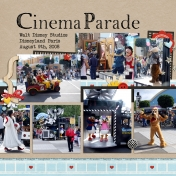 Cinema Parade