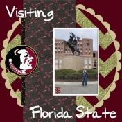 Visiting FSU