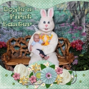 Doyle's First Easter