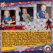 Super Boo