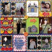 Disney Vacay