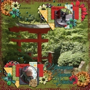 Japanses Gardens
