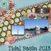 Tidal Basin