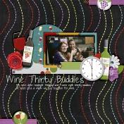 Wine Thirty Buddies