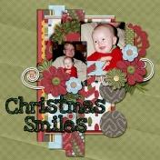 Christmas Smiles