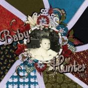 Baby Hunter