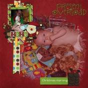 Present Overload