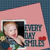 Everyday Smiles