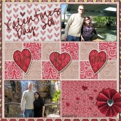 Valentines Day 2011