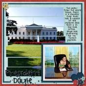 President Doyle