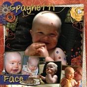 Spaghetti Face 2
