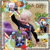 A Day of Play