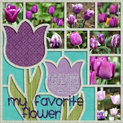 My Favorite Flower