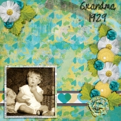 Grandma 1929