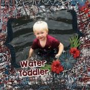 Water Toddler