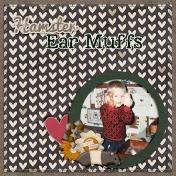 Hamster Ear Muffs