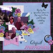 August Memories
