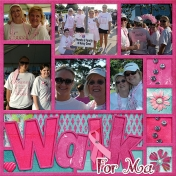 Walk for Ma