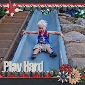 PH Slide