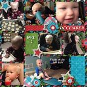 December Week 2