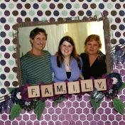 Family Shell
