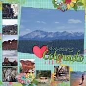 Adventures in CO