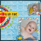 Bath Time December 2012