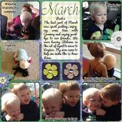 March part 6