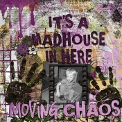 moving chaos