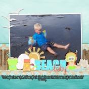 beach baby 2015