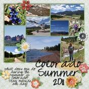 colorado summer 2011