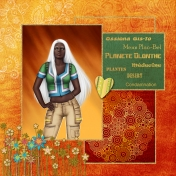 Ossiona - Cover book