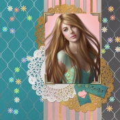 Lady LaraCyll Florell of Fehavell