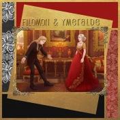 Filomon and Ymeralde