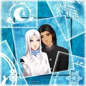 A charming couple