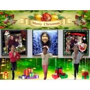 Christmas Facebook Banner 2016