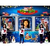 Christmas Facebook Banner 2018