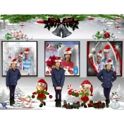Christmas Facebook Banner 2019