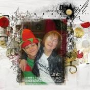 AngelAID Christmas WIth Santa