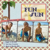20130613_Fun In The Sun_Dee