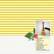 Ukelele Playlist