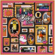 The Boo Crew Oct 21 Blog Train