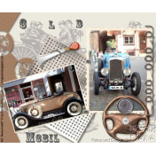 Old-Mobil