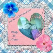 My dear nephew and niece