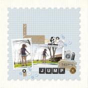 scraps#1- Jump
