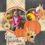 Farmhouse Fall