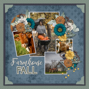 Farmhouse Fall 2