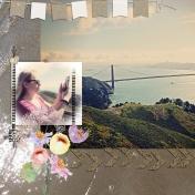 Jenni and The Bridge
