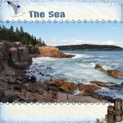 The Sea 2